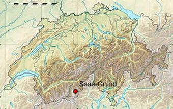 Suisse Saas Grund