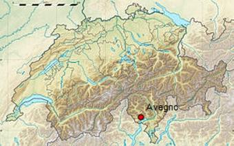 suisse-avegno