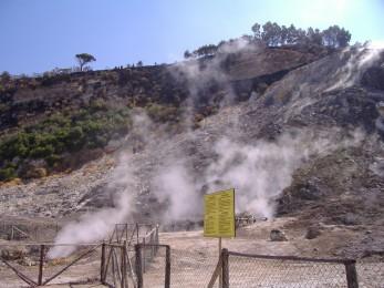 volcan-solfatara