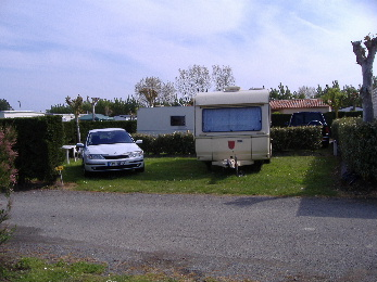 Camping Le Bois Joly