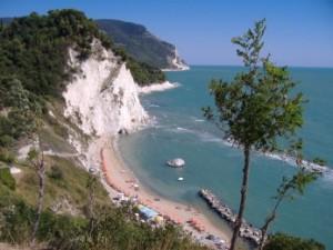 plage de Sirolo