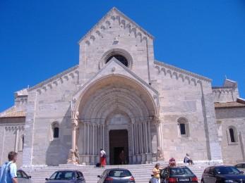 église Ancona