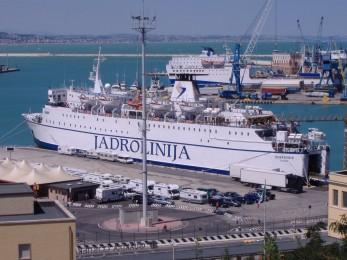 port de Ancona