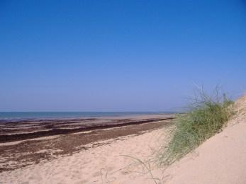 plage de la Tonnelle