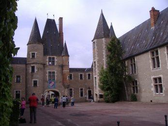 Mairie d'Aubigny-sur-Nère