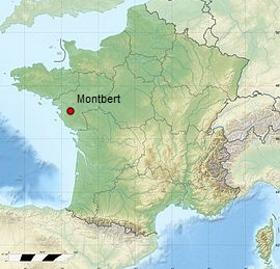 Montbert