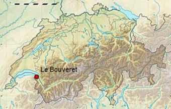 Le Bouveret - Suisse
