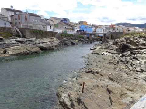 village de Rinlo